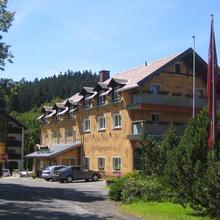 Hotel Ladenmühle in Moldava