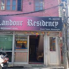 Hotel Landour Residency in Mussoorie