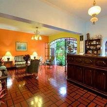 Hotel Le Bergerac in San Antonio