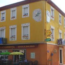Hotel Le Gambetta in Virac
