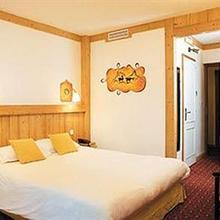 Hotel Le Littoral in Chevenoz