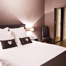 Hotel Le Manoir in Nettinne