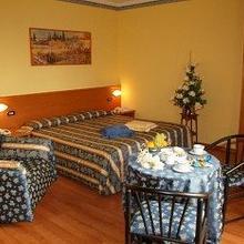 Hotel Le Mura e Residence in Calzolaro