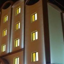 Hotel Le Palme in Taureana