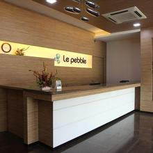 Hotel LE Pebble by POPPYS,Tirupur in Uthukuli