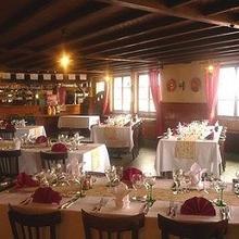 Hotel le Rouge Gazon in Altenbach