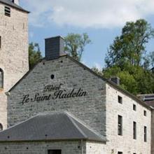Hotel Le Saint Hadelin in Waulsort
