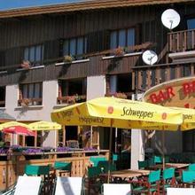 Hotel le Sherpa in Les Sciauds