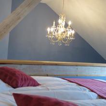 Hotel Le Soyeuru in Bergeval