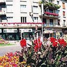 Hotel Le Splendid in Dosches