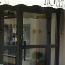Hotel Älgen in Brunflo