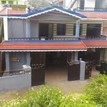Hotel Limra Residency in Bikketti