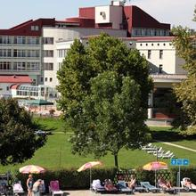 Hotel Lipa - Sava Hotels & Resorts in Gosztola