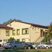 Hotel Lugerhof in Blaibach