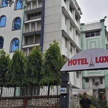 Hotel Luxor in Ukhra