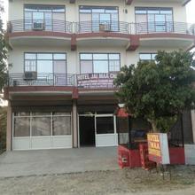 Hotel Maa Chintpurni in Chintpurni