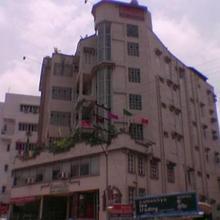Hotel Mahalaxmi Indo Myanmar in Dharapur