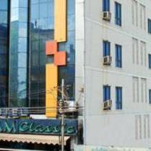 Hotel Maniam Classic East Wing in Uthukuli