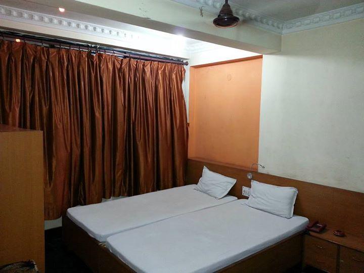 Hotel Marina Inn in Amlabad