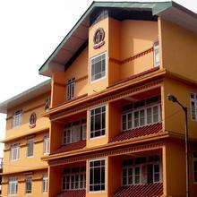 Hotel Meanamla in Yangang