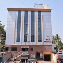 Hotel Megharaj in Bijapur