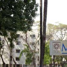 Hotel Meru in Kharadi