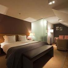 Hotel Messeyne in Deerlijk
