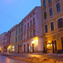 Hotel Milenium in Vilanec