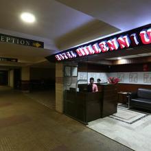 Hotel Millennium in Dharapur