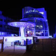 Hotel MillionDay in Kuttalam