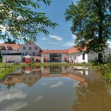 Hotel Mlyn - Jihlava in Vilanec
