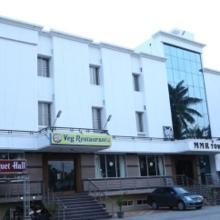 Hotel MMR Towers in Kanipakam