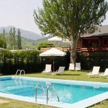 Hotel Moixeró in Martinet
