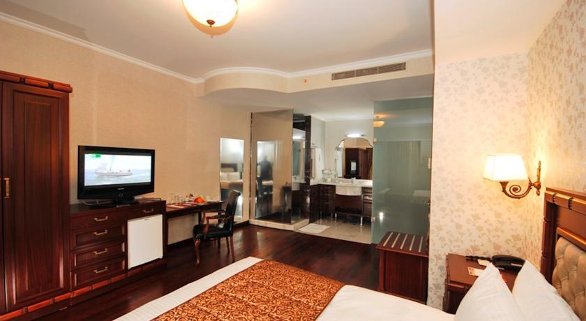 Hotel Monec in Cayyolu