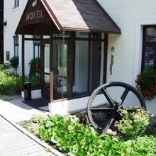 Hotel Moravia in Rudka