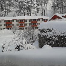 Hotel Mount Shivalik in Batote