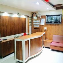 Hotel Mourya Inn in Timarni