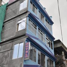 Hotel Mr Plaza in Duliajan