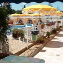 Hotel Mucrina in Sauvian