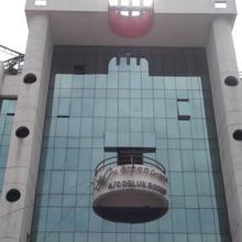 Hotel Nanashree Grand in Pune