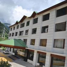 Hotel Natraj International in Batote