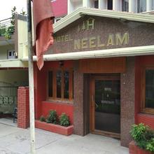 Hotel Neelam And Restaurant in Ghumarwin