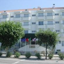 Hotel Nelas Parq in Travancinha