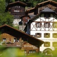 Hotel Nest- und Bietschhorn in Eischoll