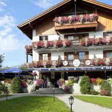 Hotel Neuer am See in Hoslwang