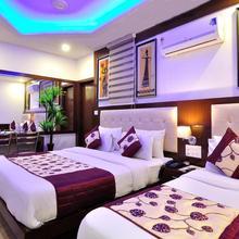 Hotel Nirmal Mahal in Uleytokpo