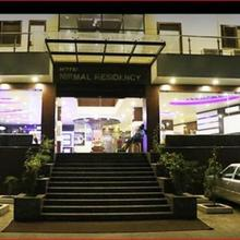 Hotel Nirmal Residency in Bhopal