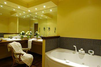 Hotel Noblesse in Loppeglia