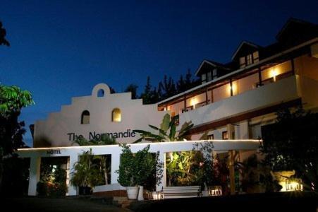 Hotel Normandie Limited in Saint Clair