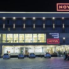 Hotel Novus in Andada